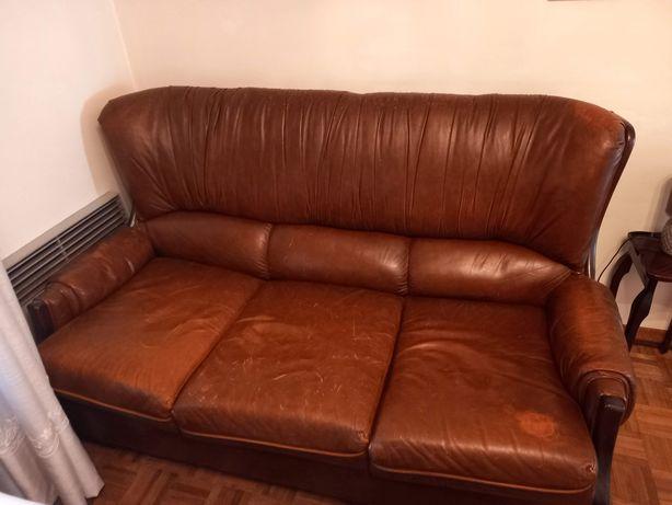 Sofa cama em bom estado