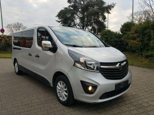 Продам авто Opel Vivaro 2014