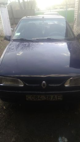 Продам Renault 19