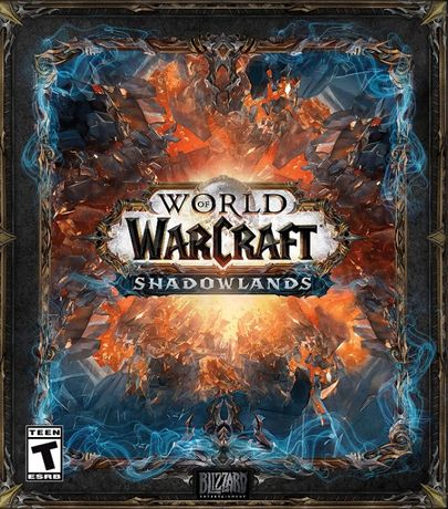 World of Warcraft: Shadowlands Collector's Edition (RU)+ (US)