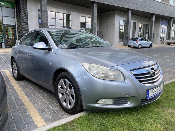 Opel Insignia 1.8i