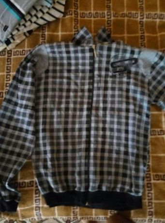 Рубашка (обманка)на подростка