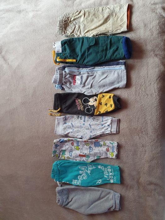 Ubranka dla chłopczyka Poręba - image 1
