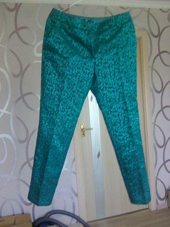 Продам красивые и необычные брюки-капри H&M