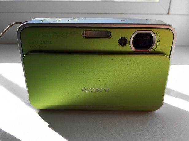 Продам фотоаппарат Sony Cyber-shot DSC-T2