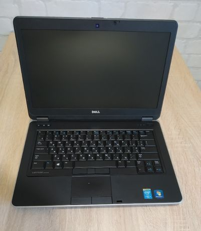"Dell E6440 14"" i5-4310M + 8gb ddr3 + 500gb + подсветка + 3g модем"