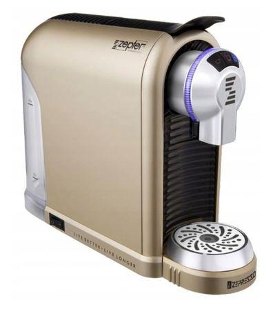 ZEP-300G Zepresso Trend Gold ekspres. Nowy