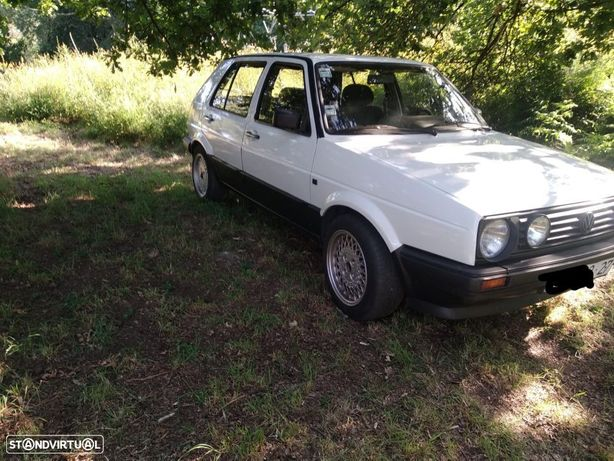 VW Golf 1.6 CL D