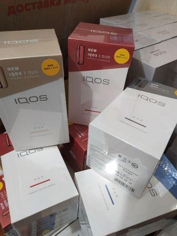 Оригинальные устройства IQOS 3.0 DUO Все цвета. Опт/Розница 2.4+ lil