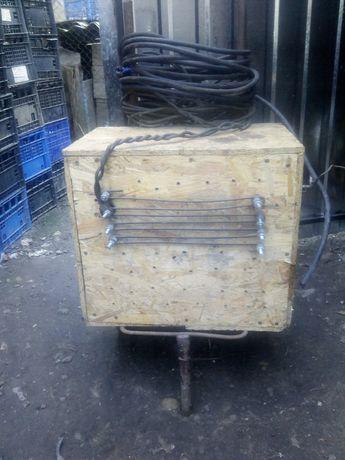 Сварочні апарати і кабель
