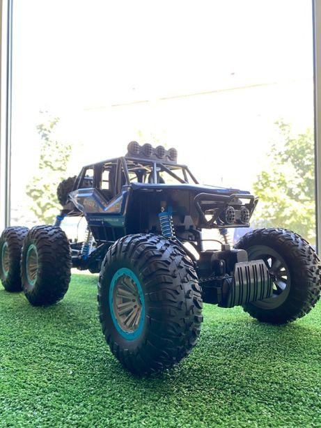Машинки на пульте Детские игрушки