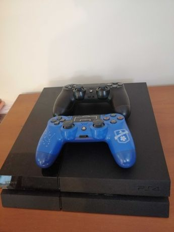 PS4 original/2 comandos