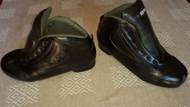 Botas Hóquei patins (novas)