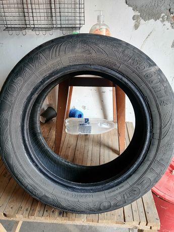 Продам літнє колесо (на запаску) Rosava 185+ 60+r 14