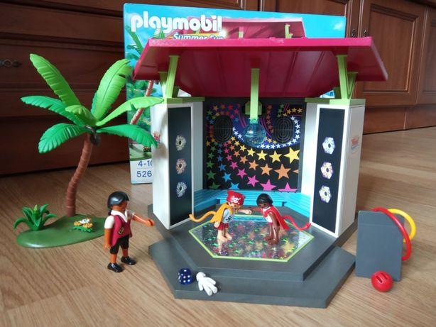 Конструктор PLAYMOBIL Детская дискотека (5266) оригинал