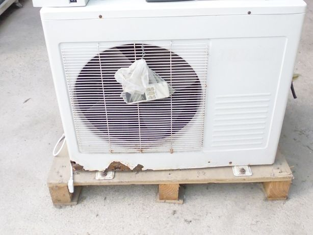Ar condicionado 18.000 BTUs