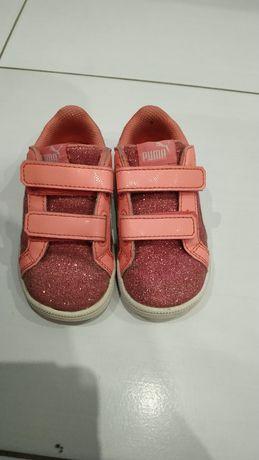 Wiosenne buty Puma, sneakersy,sportowe, półbuty 22