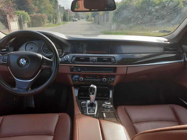 Sprzedam BMW 530F10