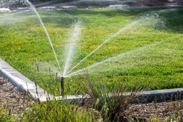 Nawadnianie Ogrodów Acqua System