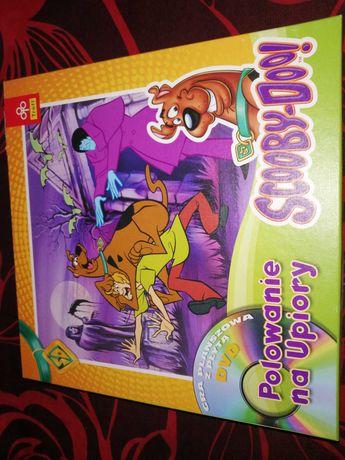 Gra Scooby-doo