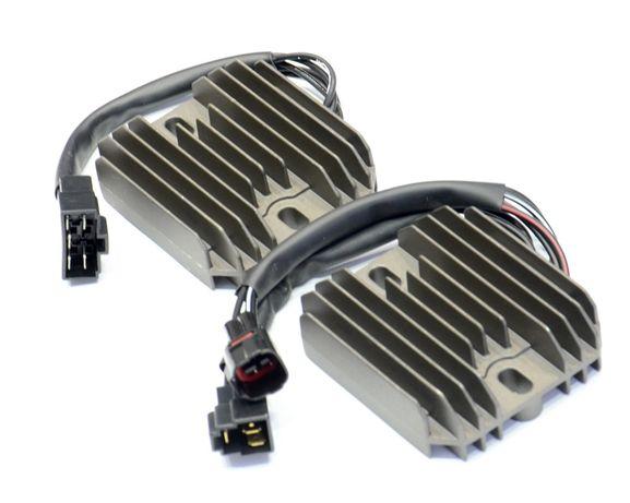 Реле зарядки Suzuki gsxr 600 750 1000 2003-2012 Реле регулятор