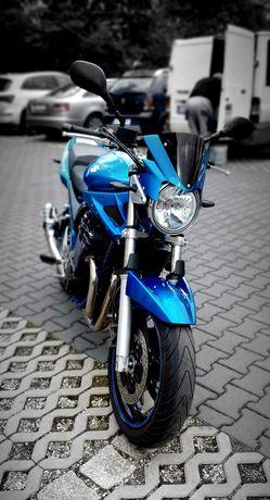 Suzuki Bandit 2005r