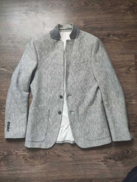Стильный мужской піджак Оригинал