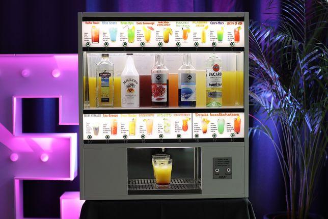 Automatyczny barman  HIT !!! Sprawdź !!