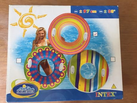 Надувная Камера Intex