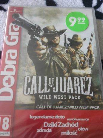 Zamienie gre call of juarez wild west pack