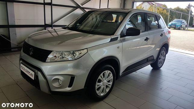 Suzuki Vitara Comfort Allgrip 1,6 Benz 120 Km, Salon Pl,