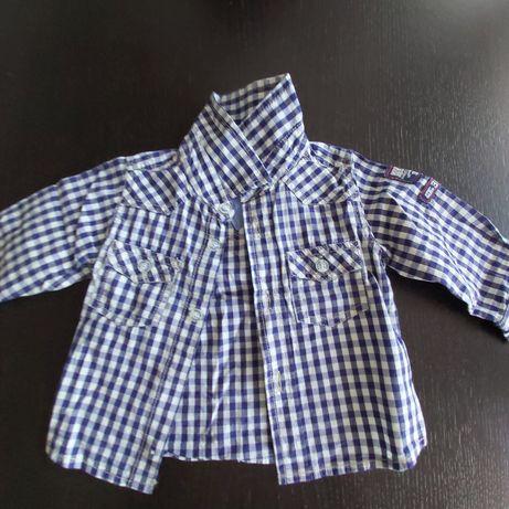 Koszulka chłopięca Reserved rozmiar 62