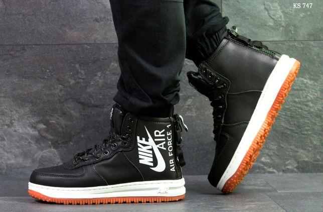 Кроссовки мужские Nike Air Force! Артикул: KS 747