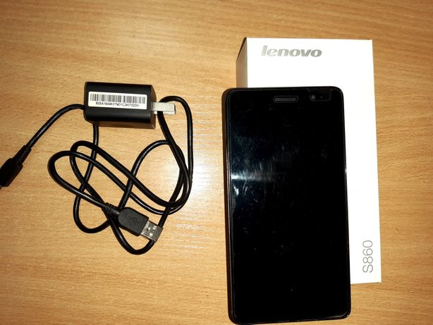 Lenovo s860 комплект