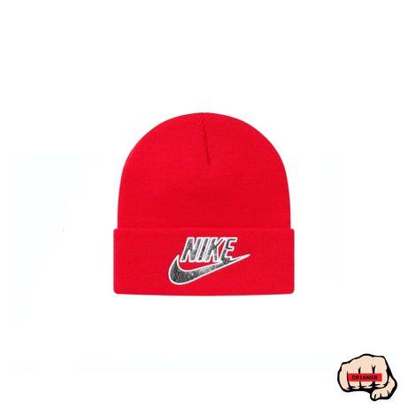 Gorro Supreme x Nike