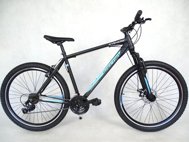 Rower MTB Kands SPECTRO 27,5'' DISC solidny 4xkolor