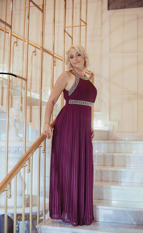 Вечернее платье в идеальном состоянии