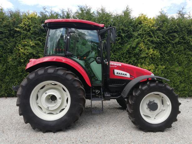 Basak 2110s 110 KM Traktor , ciągnik rolniczy, niezawodny,