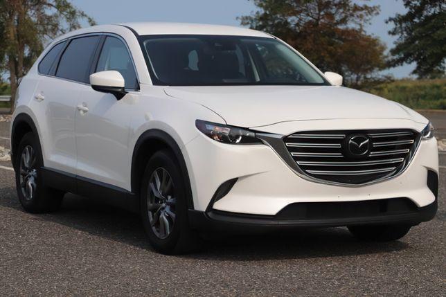 Продам Mazda CX-9 2018