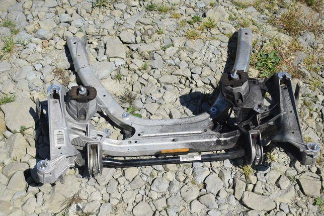 belka sanki wózek przedni BMW 5 520D E60 E61 LIFT 09r.675.9461