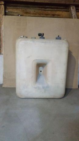 Zbiornik ROTH na olej opałowy