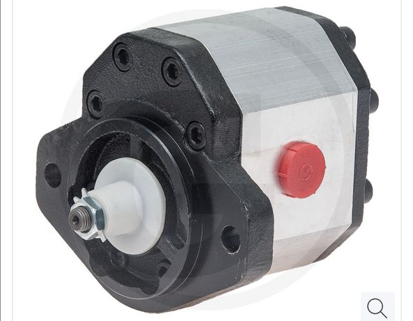 Pompa hydrauliczna ładowarka JCB 406 A2.5L276.89 A28.L30.442 Sanderson