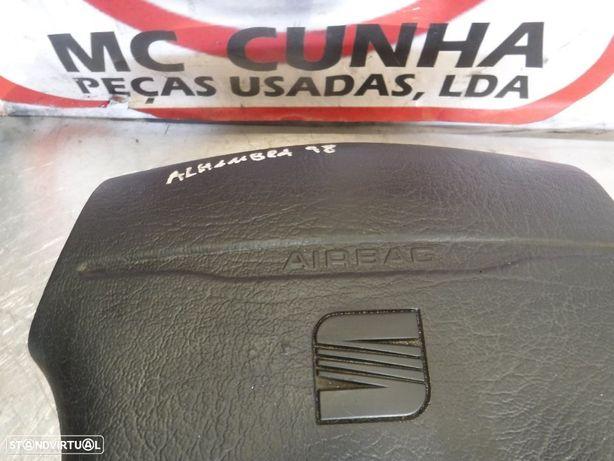 Airbag do Volante Seat Alhambra 96-00