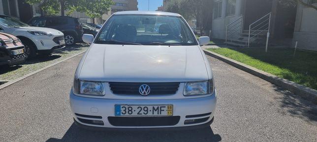 VW POLO 1.0 MPI 1998