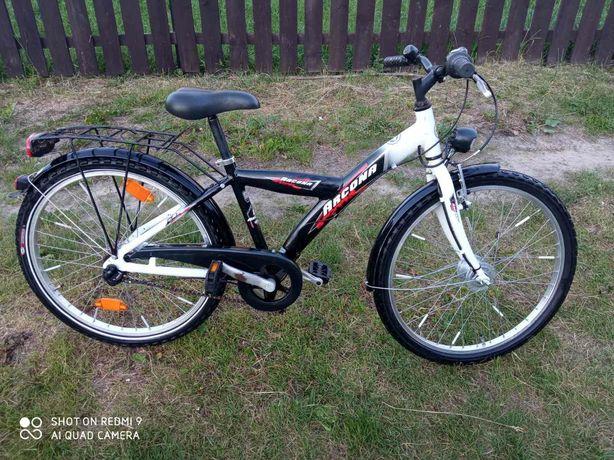 Велосипед з Німеччини,колеса 24