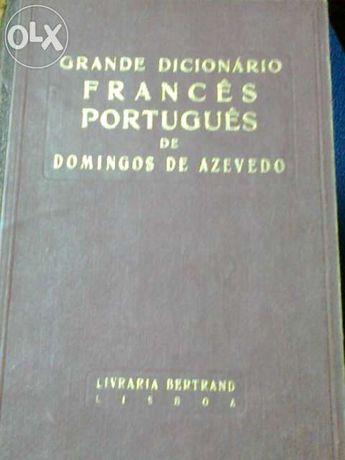 Dicionário Português-Francês