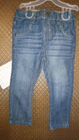 Spodnie NEXT 2-3Y