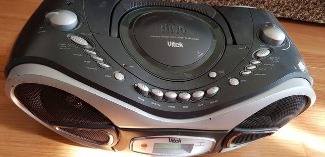 Магнитофон Vitek