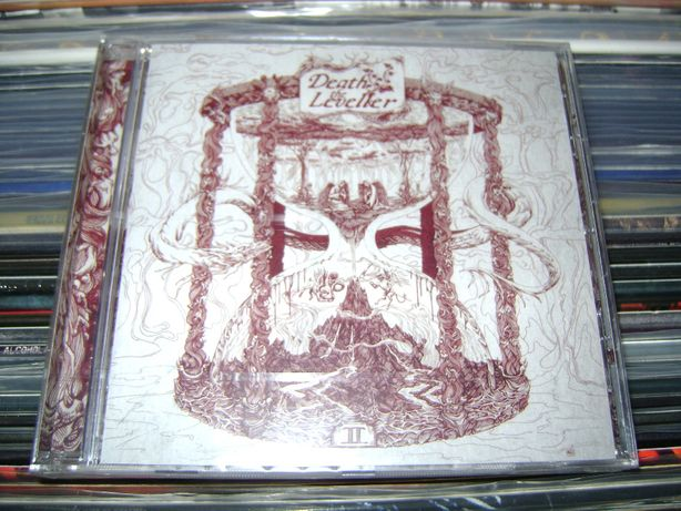 Death the Leveller - II CD