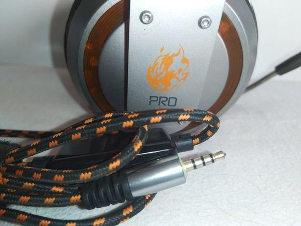 ADX PRO - якісні ігрові навушники.
